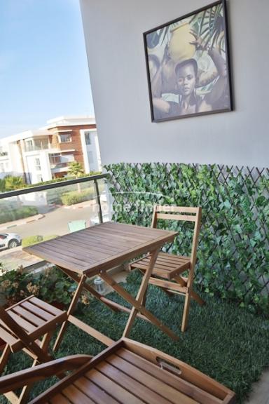 Appartement à vendre sur Bouskoura 111 m²