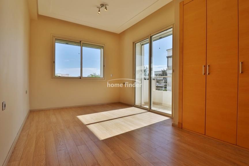 Appartement à vendre sur Bouskoura 129 m²