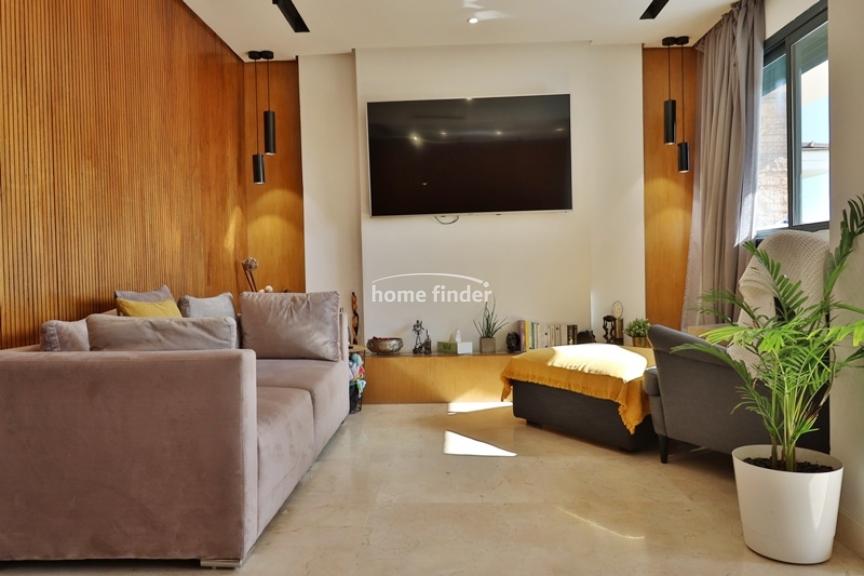 Appartement à vendre sur Bouskoura 218 m²