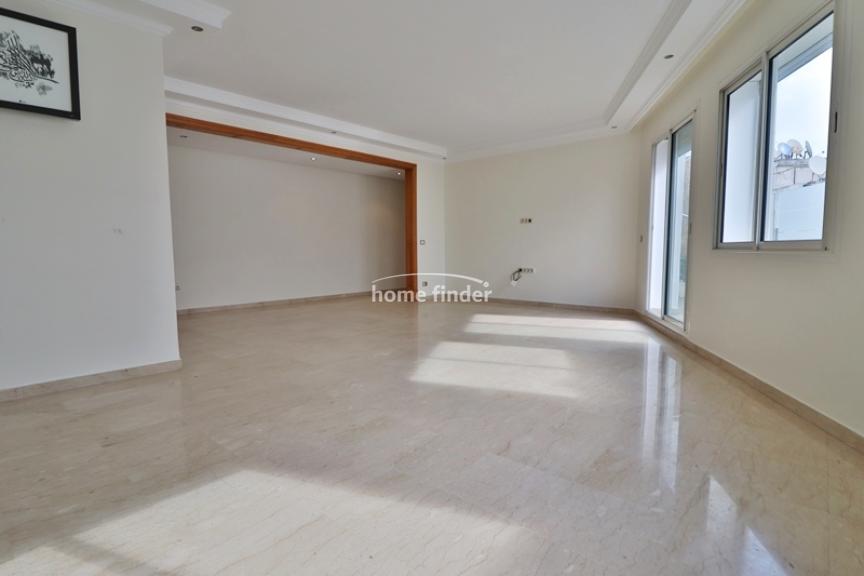 Appartement à louer sur Ghandi Mall 164 m²