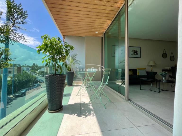 Studio neuf à louer sur Bourgogne 60 m²