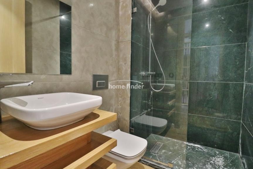 Appartement neuf à louer sur Gauthier 92 m²