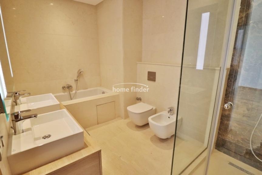 Appartement à louer sur CFC 158 m²